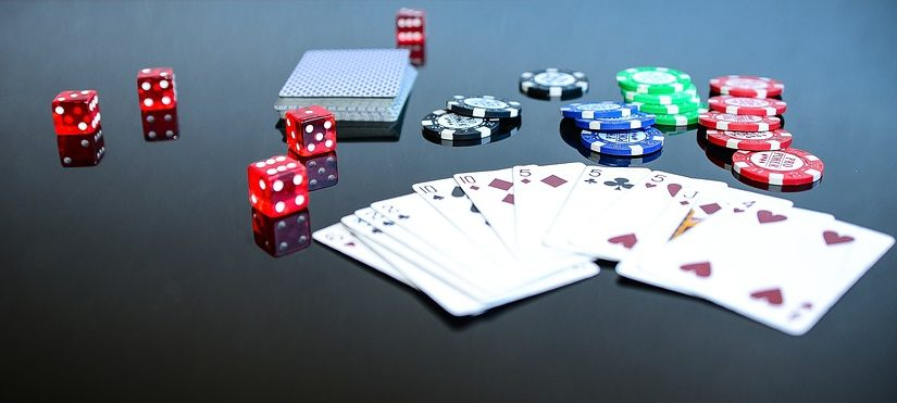 What You Should Know When Picking An Online Casino