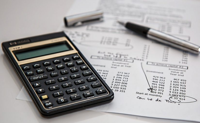 Five Reasons to Hire Accounting Services